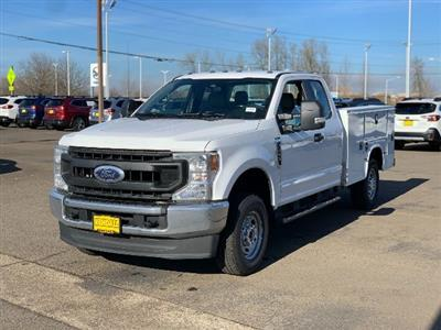 2020 Ford F-250 Super Cab 4x4, Service Body #F38435 - photo 1