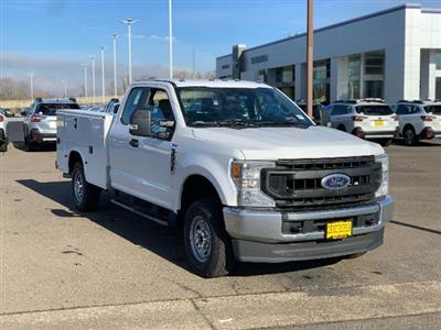 2020 Ford F-250 Super Cab 4x4, Service Body #F38435 - photo 4