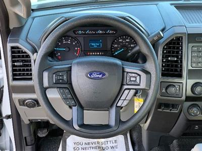 2020 Ford F-250 Super Cab 4x4, Service Body #F38435 - photo 8