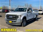 2020 Ford F-250 Super Cab 4x4, Knapheide Service Body #F38435 - photo 1