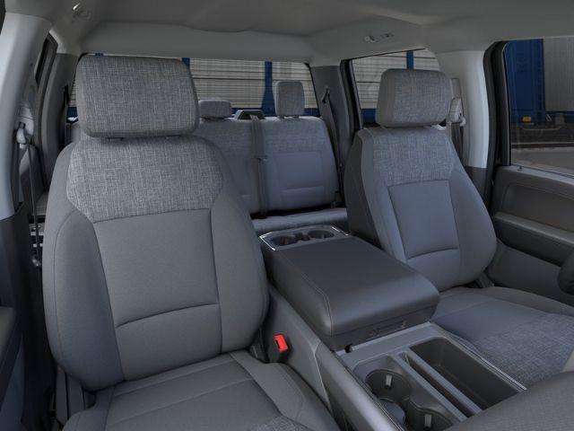 2021 Ford F-150 SuperCrew Cab 4x4, Pickup #F38442 - photo 10