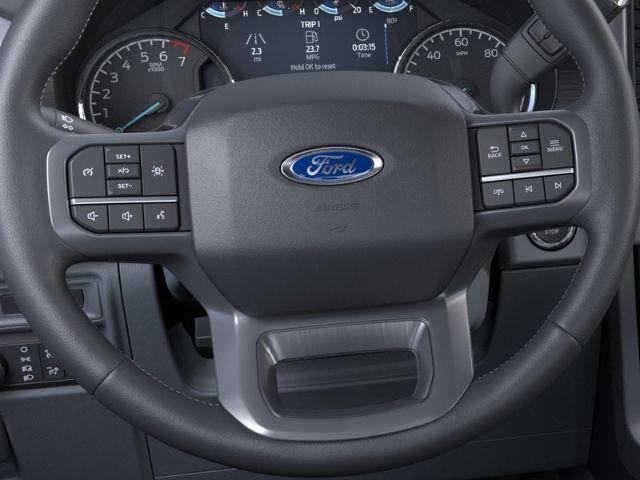 2021 Ford F-150 SuperCrew Cab 4x4, Pickup #F38442 - photo 12