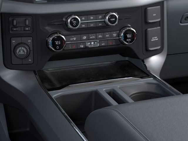 2021 Ford F-150 SuperCrew Cab 4x4, Pickup #F38442 - photo 15