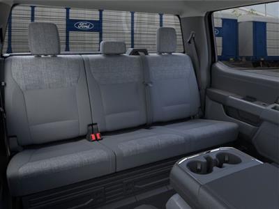 2021 Ford F-150 SuperCrew Cab 4x4, Pickup #F38442 - photo 11