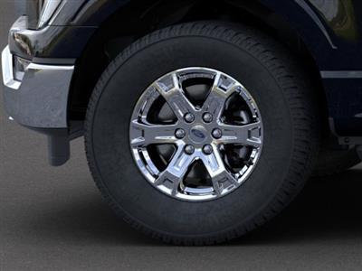 2021 Ford F-150 SuperCrew Cab 4x4, Pickup #F38442 - photo 19