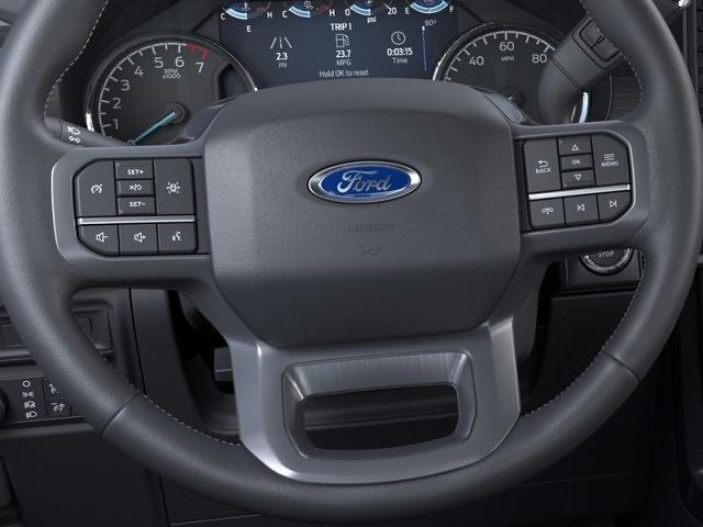 2021 Ford F-150 SuperCrew Cab 4x4, Pickup #F38462 - photo 3