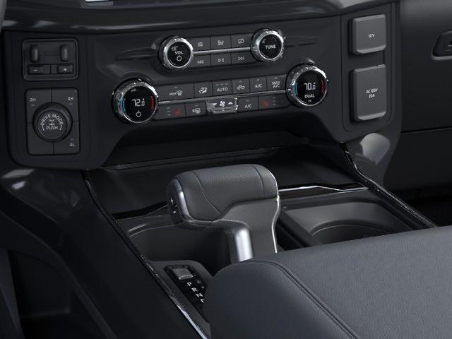2021 Ford F-150 SuperCrew Cab 4x4, Pickup #F38462 - photo 4