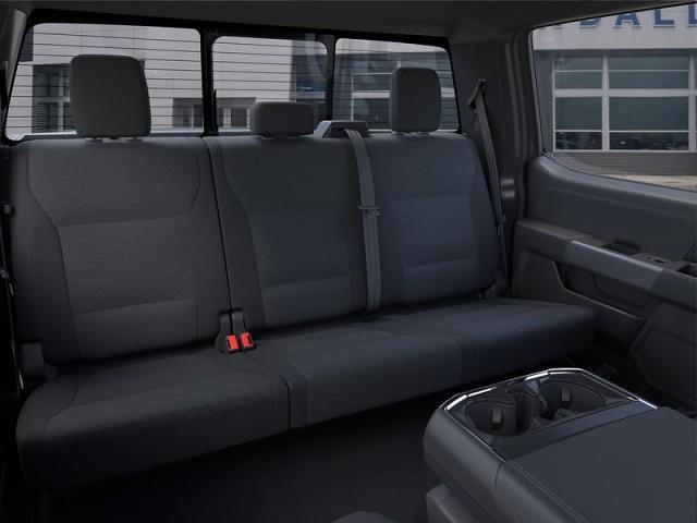 2021 Ford F-150 SuperCrew Cab 4x4, Pickup #F38462 - photo 13