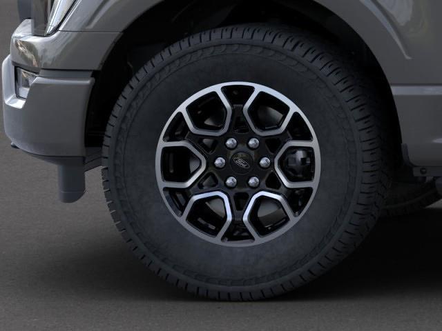 2021 Ford F-150 SuperCrew Cab 4x4, Pickup #F38462 - photo 18