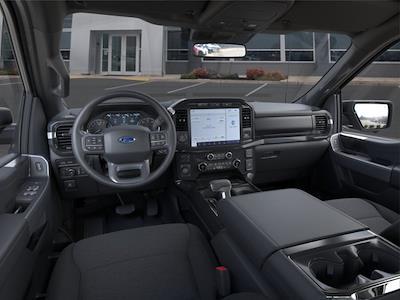 2021 Ford F-150 SuperCrew Cab 4x4, Pickup #F38462 - photo 11
