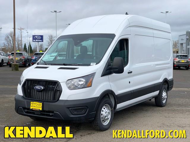 2021 Ford Transit 250 High Roof AWD, Empty Cargo Van #F38469 - photo 1
