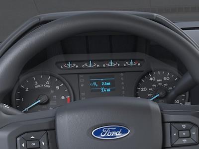 2020 Ford F-250 Super Cab 4x4, Pickup #F38484 - photo 10