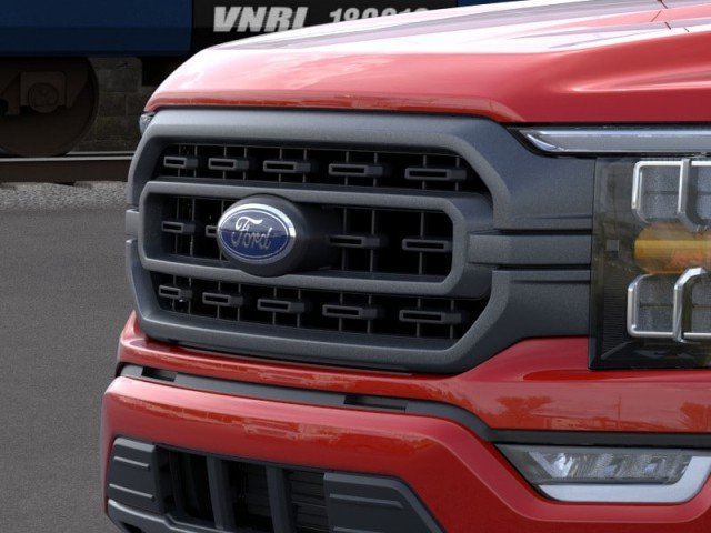 2021 Ford F-150 SuperCrew Cab 4x4, Pickup #F38490 - photo 15