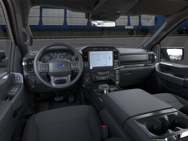 2021 Ford F-150 SuperCrew Cab 4x4, Pickup #F38490 - photo 8