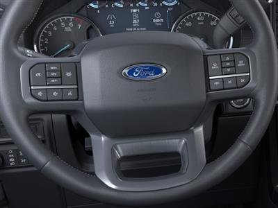 2021 Ford F-150 SuperCrew Cab 4x4, Pickup #F38490 - photo 10