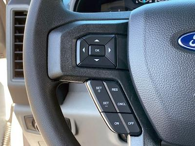 2021 Ford F-450 Super Cab DRW 4x4, Platform Body #F38524 - photo 11