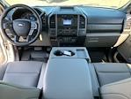 2021 Ford F-450 Super Cab DRW 4x4, Platform Body #F38524 - photo 13