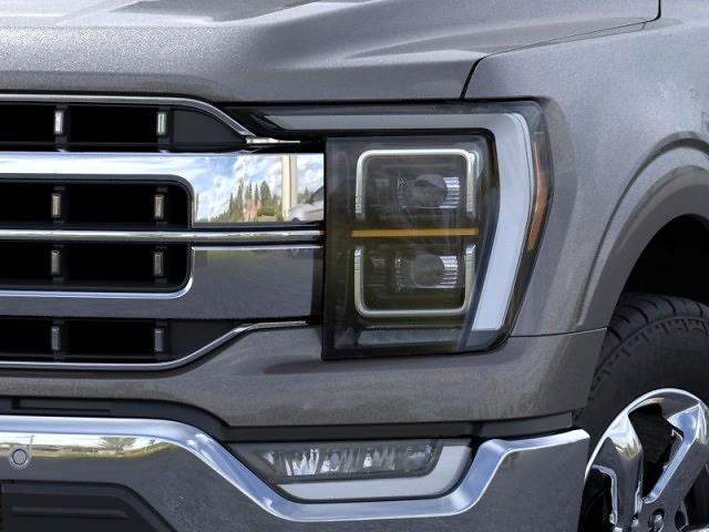 2021 Ford F-150 SuperCrew Cab 4x4, Pickup #F38527 - photo 18