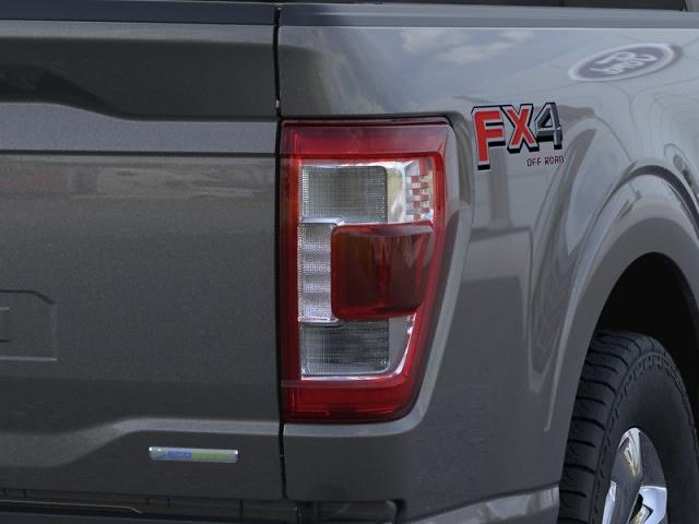 2021 Ford F-150 SuperCrew Cab 4x4, Pickup #F38527 - photo 21