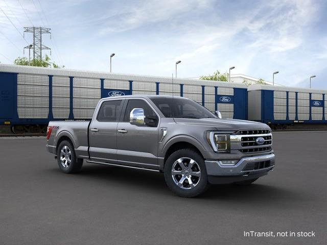 2021 Ford F-150 SuperCrew Cab 4x4, Pickup #F38527 - photo 7