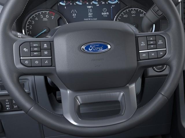 2021 Ford F-150 Super Cab 4x4, Pickup #F38586 - photo 3
