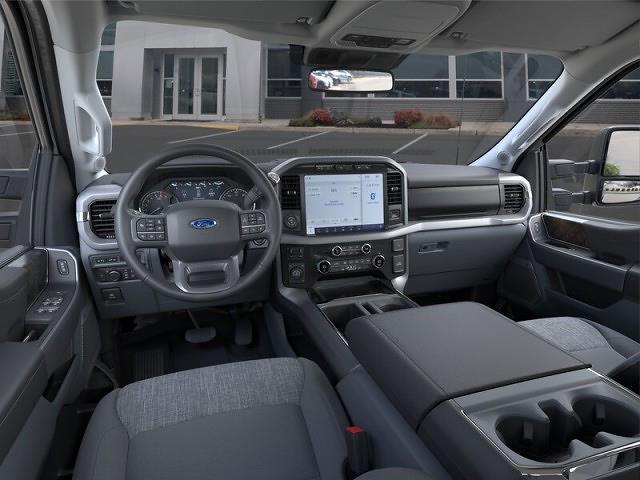 2021 Ford F-150 Super Cab 4x4, Pickup #F38586 - photo 14