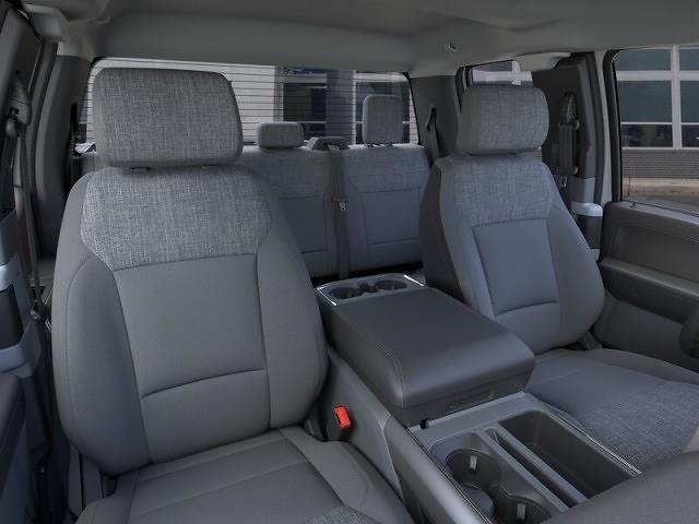 2021 Ford F-150 Super Cab 4x4, Pickup #F38586 - photo 15