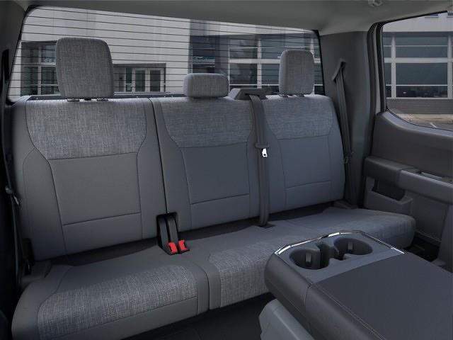 2021 Ford F-150 Super Cab 4x4, Pickup #F38586 - photo 16
