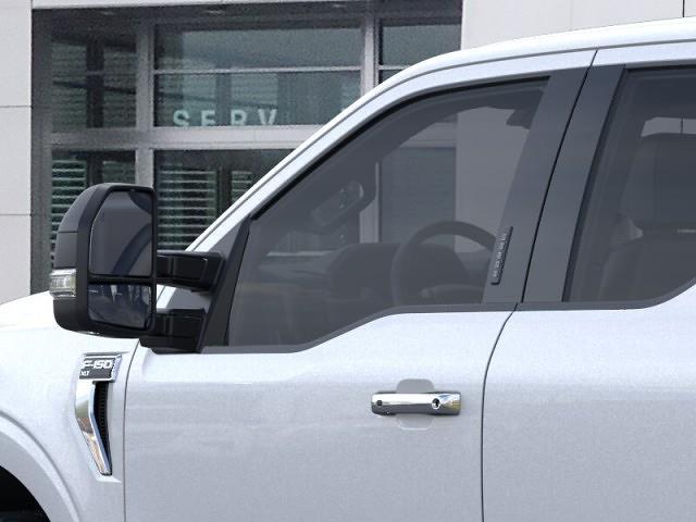 2021 Ford F-150 Super Cab 4x4, Pickup #F38586 - photo 21