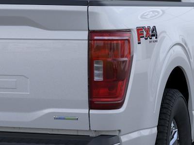 2021 Ford F-150 Super Cab 4x4, Pickup #F38586 - photo 6