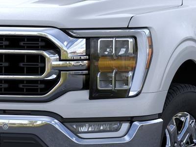 2021 Ford F-150 Super Cab 4x4, Pickup #F38586 - photo 7