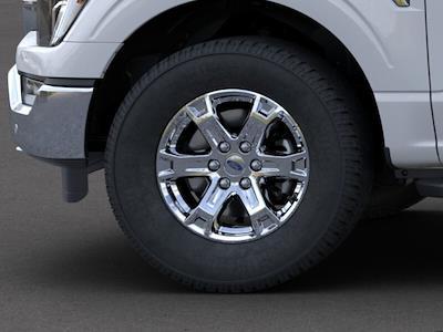 2021 Ford F-150 Super Cab 4x4, Pickup #F38586 - photo 20