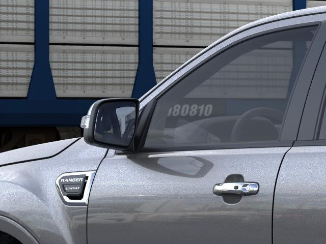 2021 Ford Ranger SuperCrew Cab 4x4, Pickup #F38587 - photo 16