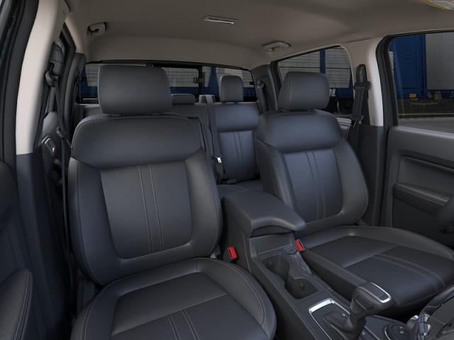 2021 Ford Ranger SuperCrew Cab 4x4, Pickup #F38587 - photo 20