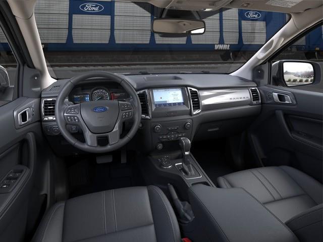 2021 Ford Ranger SuperCrew Cab 4x4, Pickup #F38587 - photo 7