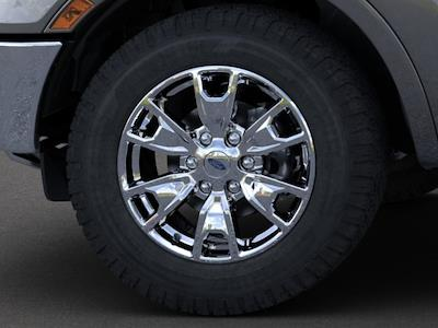 2021 Ford Ranger SuperCrew Cab 4x4, Pickup #F38587 - photo 15