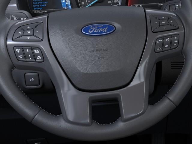 2021 Ford Ranger SuperCrew Cab 4x2, Pickup #F38588 - photo 5