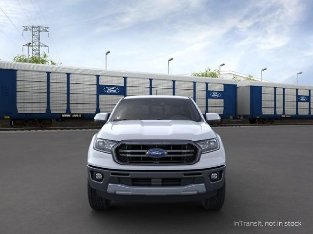 2021 Ford Ranger SuperCrew Cab 4x2, Pickup #F38588 - photo 3