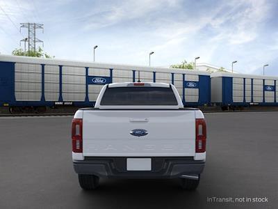 2021 Ford Ranger SuperCrew Cab 4x2, Pickup #F38588 - photo 17