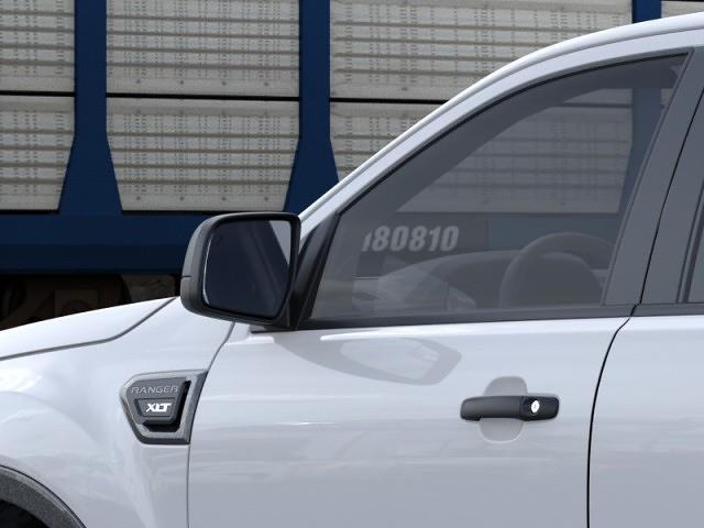 2021 Ford Ranger SuperCrew Cab 4x4, Pickup #F38593 - photo 14