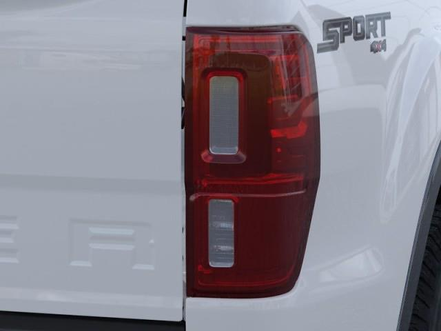 2021 Ford Ranger SuperCrew Cab 4x4, Pickup #F38593 - photo 15