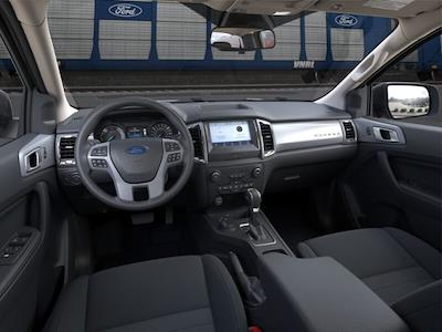 2021 Ford Ranger SuperCrew Cab 4x4, Pickup #F38593 - photo 17