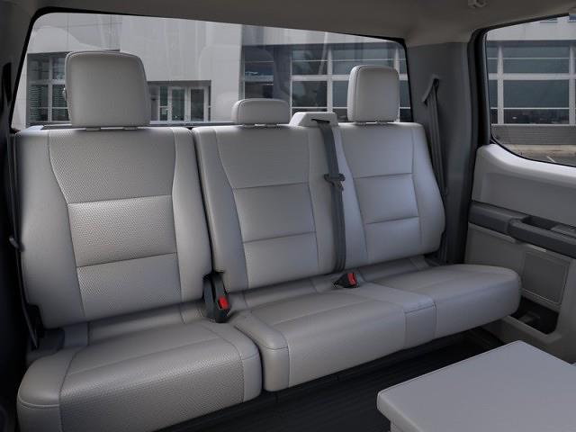 2020 Ford F-350 Super Cab 4x4, Pickup #F38596 - photo 5