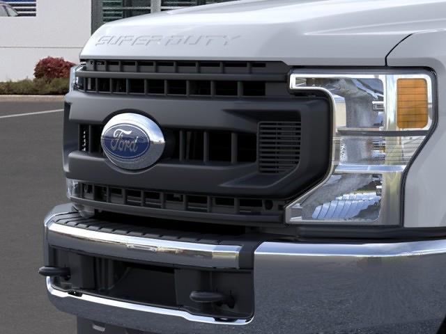 2020 Ford F-350 Super Cab 4x4, Pickup #F38596 - photo 10