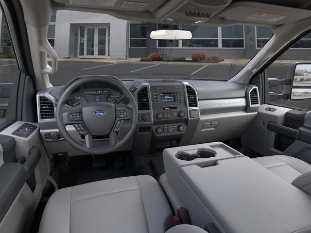 2020 Ford F-350 Super Cab 4x4, Pickup #F38596 - photo 20