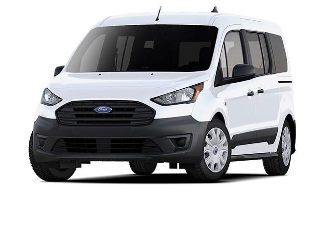 2021 Ford Transit Connect FWD, Passenger Wagon #F38601 - photo 1