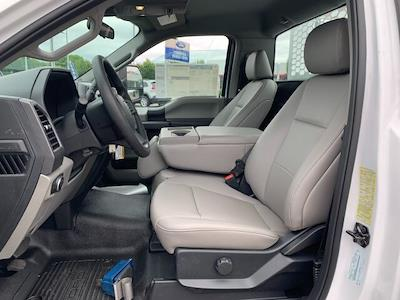 2021 Ford F-550 Regular Cab DRW 4x4, Contractor Body #F38617 - photo 17