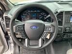 2021 Ford F-550 Regular Cab DRW 4x4, Contractor Body #F38617 - photo 11