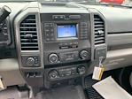2021 Ford F-550 Regular Cab DRW 4x4, Contractor Body #F38617 - photo 14