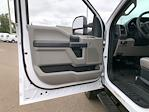 2021 F-550 Regular Cab DRW 4x4,  Contractor Body #F38617 - photo 12
